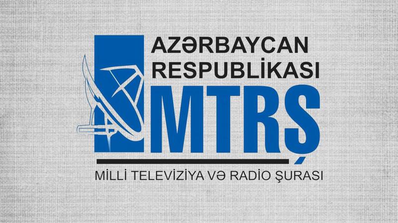 MTRŞ: Narazılığa səbəb olan verilişlər nəzarət altındadır