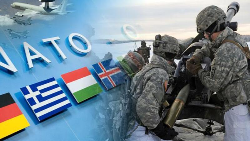 İrəvan Qarabağda bunu etsə... - NATO Ermənistanı bombalayacaq