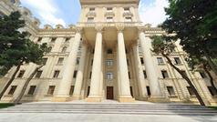 Rəsmi Bakı: Ermənistan məhkəmələr qarşısında cavab verməlidir