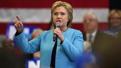Hillari Klinton ərini prezidentin qızına baxarkən yaxaladı və...