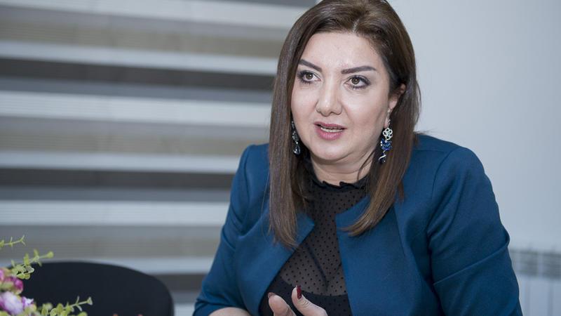 ARB TV Nazilə Səfərlini efirdən uzaqlaşdırdı