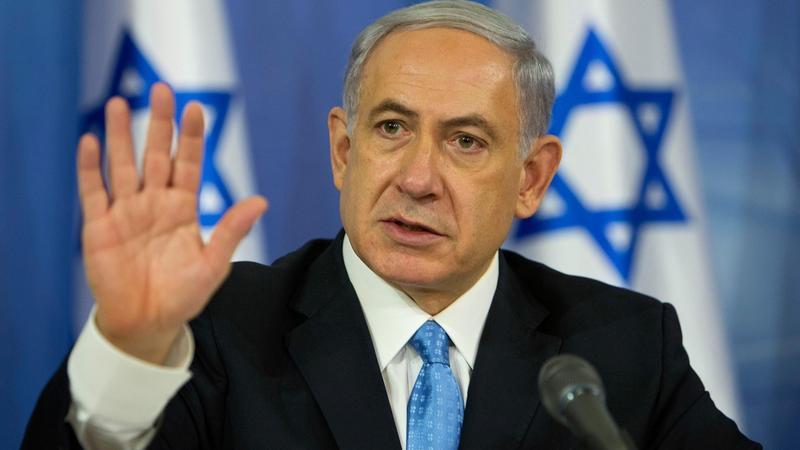 Lavrov və Gerasimov Netanyahu ilə görüşdü