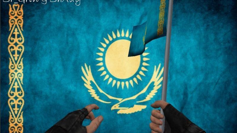 BMT Təhlükəsizlik Şurasında Qazaxıstanın bayrağı asıldı