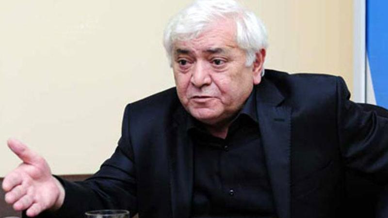 """Aqil Abbas: """"Moldovada sübut etdik ki, """"Qarabağ"""" """"Qarabağ""""dır"""""""