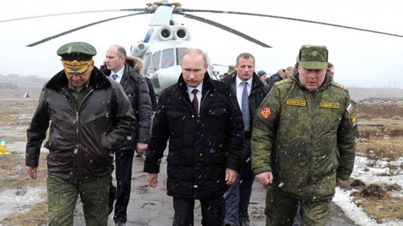 Rusiyanın 10 minlik diviziyası bu ölkəyə hücum edəcək - PLAN AÇIQLANDI