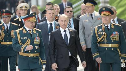 Rusiya Ermənistana ordu yeridəcək? – Moskvadan AÇIQLAMA