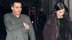 46 yaşlı Rafet El Roman yeni sevgilisiylə görüntüləndi - FOTOLAR