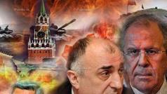 İrəvanda qapalı görüş: bu gün Lavrov Nalbandyana QARABAĞLA BAĞLI nəyi əmr edəcək?