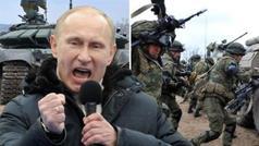 Putinin bitməz ARZULARI, 3 illik ÇEVRİLİŞ PLANI… - GÜNÜN SİYASİ XÜLASƏSİ
