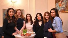 Londonda Azərbaycan səfirliyində Novruz bayramı