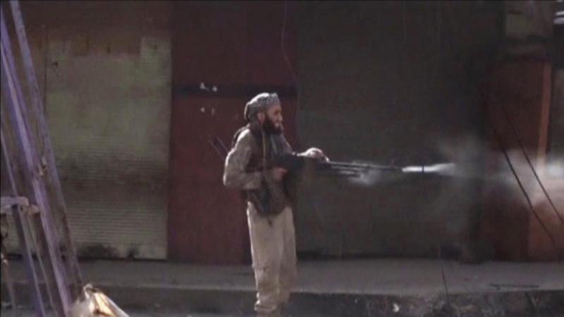 İŞİD Bağdada hücüm etdi: 26 nəfəri öldürdü