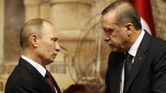 Putin-Ərdoğan görüşü öncəsi Ankaradan BÖYÜK JEST