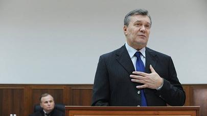 """""""MOSSAD kimi…"""" - Yanukoviç Rusiyadan BELƏ GƏTİRİLƏCƏK"""