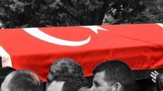 Türkiyədə partlayış: şəhid və yaralılar var - VİDEO