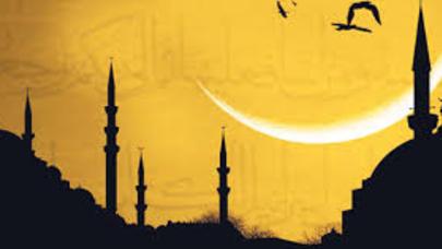 Ramazanın 3-cü gününün duası, imsak və iftar vaxtı