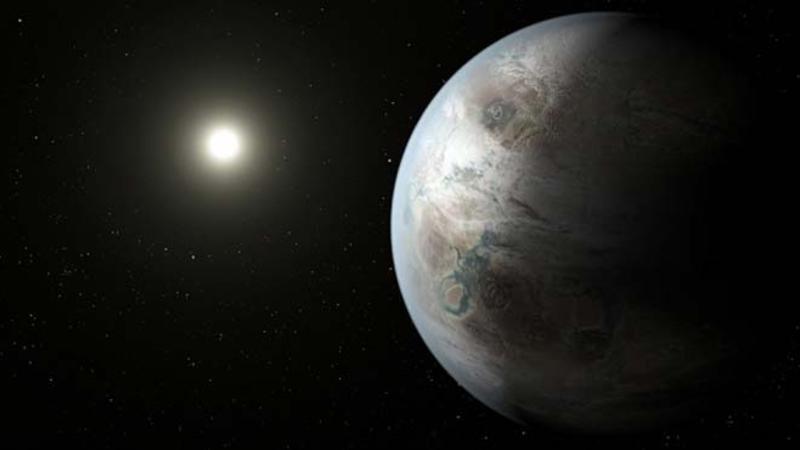 Ən isti planet kəşf olundu