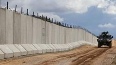 Türkiyə Ermənistanla sərhədi beton divarlarla bağlayır – ŞOK SƏBƏB