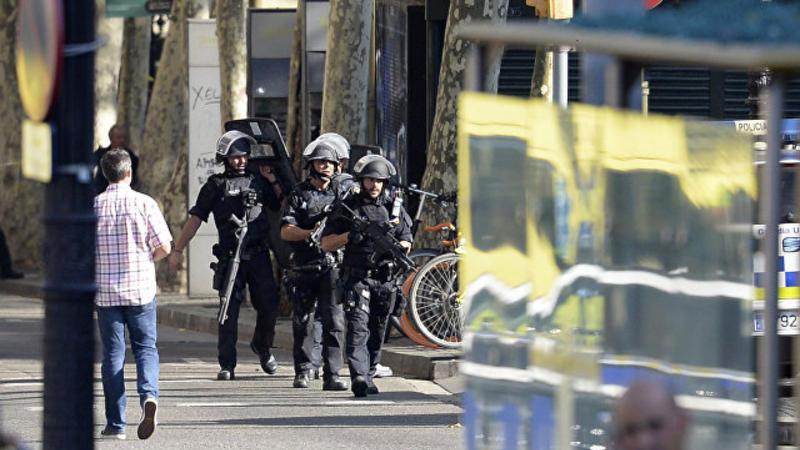 Barselona terrorunda əsas şübhəlinin adı açıqlandı