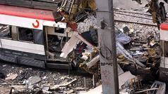 2004-cü ildən bəri Avropada törədilən TERROR AKTLARININ XRONİKASI