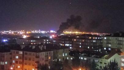 İstanbulda təyyarə qəzasında yaralananlardan biri öldü - VİDEO - YENİLƏNDİ