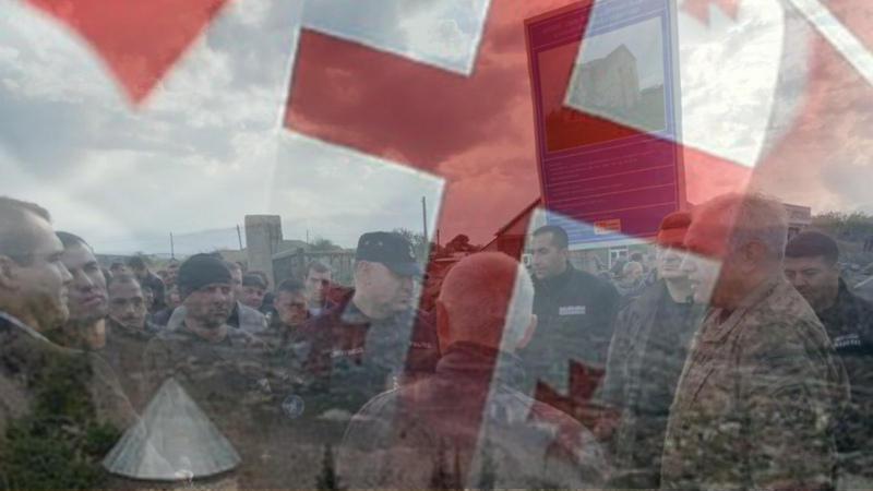"""Ermənilərin yeni Tbilisi iddiasi: """"Şəhəri biz salmışıq, bizimdi"""" - GÜRCÜSTAN NİYƏ SUSUR?"""