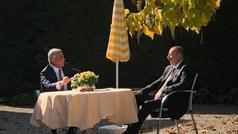 """Ermənilər Sarkisyana ETİRAZ EDİR: """"Sən Əliyevin qarşısında..."""""""
