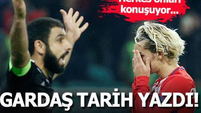 """""""Gardaş tarih yazdı!"""" - """"Qarabağ"""" DÜNYA GÜNDƏMİNDƏ"""