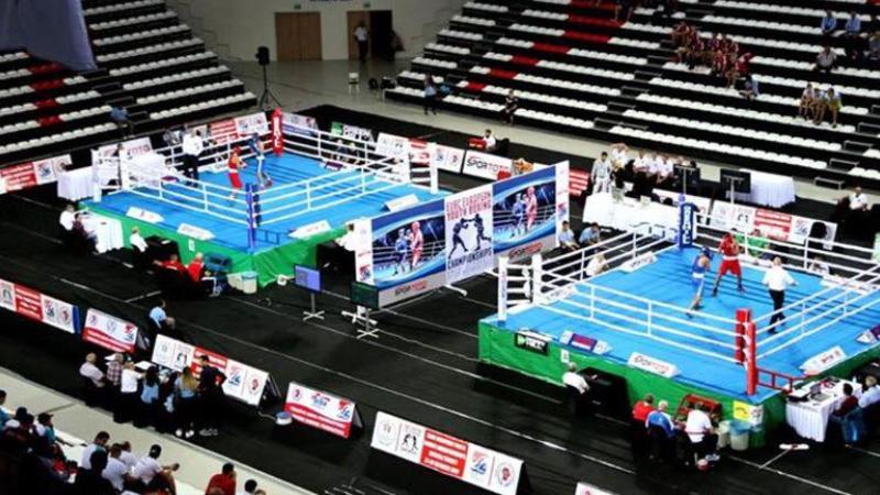 Daha 2 boksçumuz AÇ-nin yarımfinalında