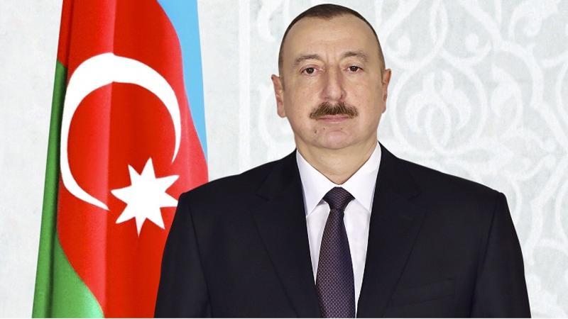 İlham Əliyev Cocuq Mərcanlıya pul ayırdı