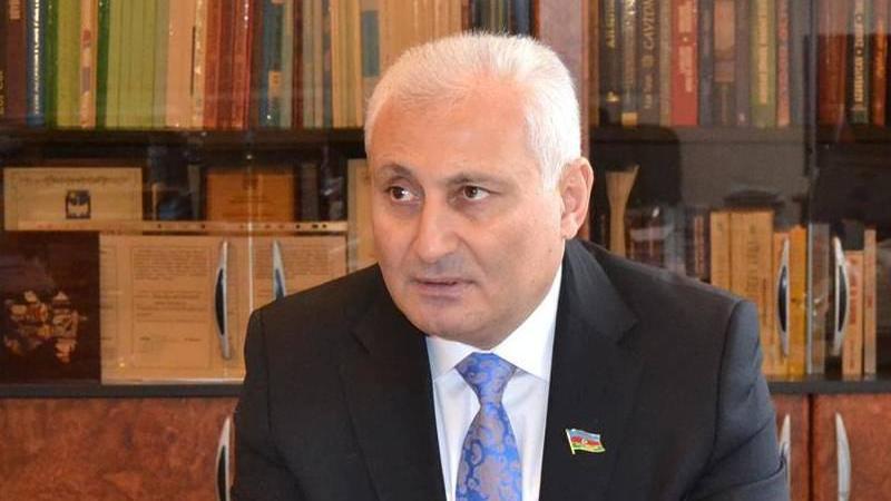 """Ermənistanın """"seçki"""" şousu siyasi fiaskoya uğradı - Deputat"""