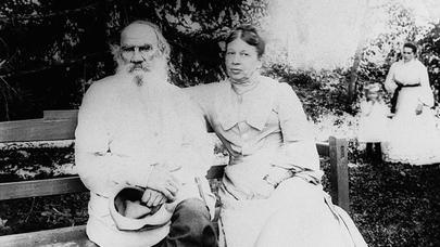 """Tolstoy barədə ən maraqlı faktlar - Zifaf gecəsindən sonrakı qeydi: """"Qane olmadım"""""""
