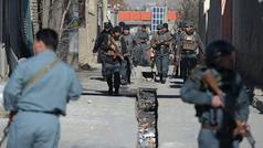 """""""Taliban""""a ağır zərbə"""