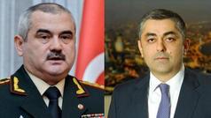 Nazir və generala AĞIR İTKİ
