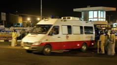 Misirdə işçiləri daşıyan avtobus qəzaya uğradı: 9 ölü, 21 yaralı