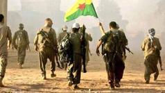 PKK liderlərinin Afrindən QAÇIŞ PLANI ortaya çıxdı - Əsəd rejimi...