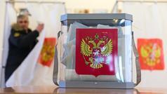 Rusiyada prezident seçkiləri üzrə səsvermə başladı