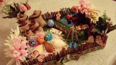 UNESCO-nun mənzil-qərargahında Novruz bayramı qeyd olundu