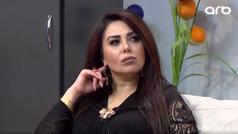 """Pişik Günel SİRRİNİ AÇDI: """"Aygün Kazımova kimi..."""" - VİDEO"""