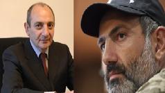 Paşinyan və Qarabağ separatçılarının lideri arasında GİZLİ SÖVDƏLƏŞMƏ – ŞOK DETALLAR