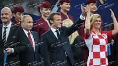 Dünya çempionatının qaliblərinin mükafatlandırılma mərasimindən FOTOLAR