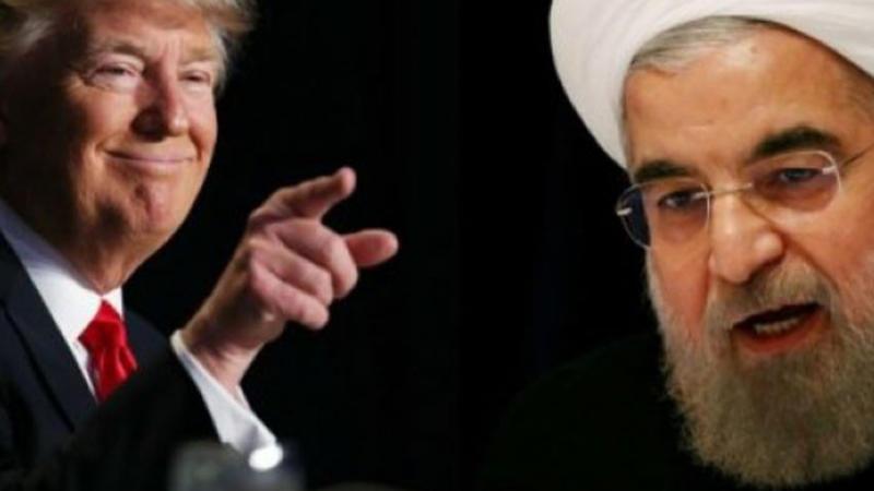 ABŞ-dan  İrana TARİXDƏ GÖRÜNMƏMİŞ ZƏRBƏ - Tramp açıqladı
