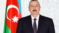 İlham Əliyev Macarıstan prezidentinə məktub göndərdi