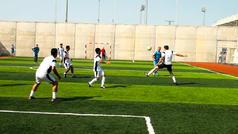 Futboloynayan yeniyetmələrin valideynlərinə CİDDİ XƏBƏRDARLIQ