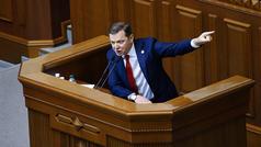 """Ukrayna ABŞ-ın ittihamlarında """"Rusiya izi""""ni tapdı"""