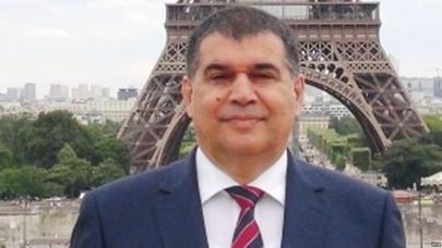 Elşad Abdullayevlə bağlı SENSASİYALI FAKTLAR - Fransadan qovulur