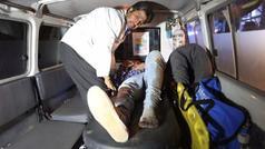 Terror hücumu nəticəsində 25 nəfər öldü