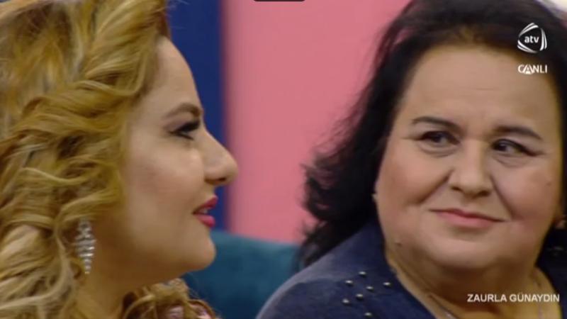 Azərbaycanlı məşhurdan ŞOK ETİRAF: 2 anası var, atasını dayısı bilir - FOTO
