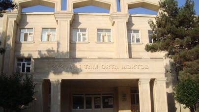 Bakıda məktəbin qadın müəllimləri DAVA ETDİ, CİNAYƏT İŞİ AÇILDI