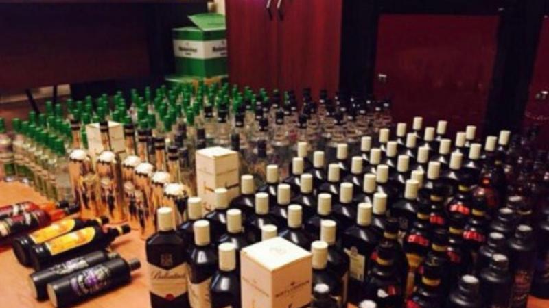Saxta alkoqollu içki faciə yaşatdı: 28 nəfər xəstəxanalıq oldu