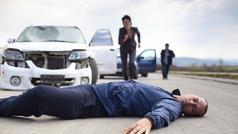 Sumqayıtda 26 yaşlı gənci avtomobil vurdu